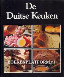 De Duitse Keuken