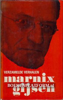 Marnix Gijsen verzamelde verhalen