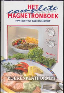 Het complete magnetronboek