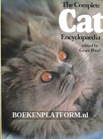 The Complete Cat Encyclopaedia