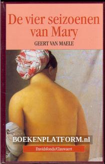 De vier seizoenen van Mary