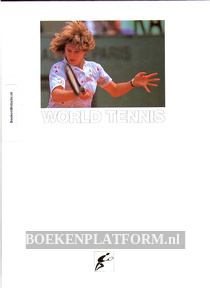 World Tennis 1987