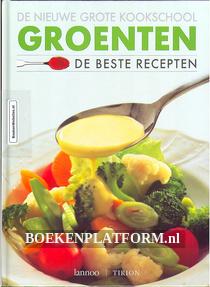 Groenten, de beste recepten