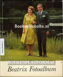 Beatrix fotoalbum