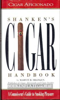 Shanken's Cigar Handbook