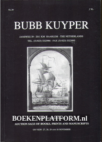 Auction Sale of Books, Prints and Manuscripts 1998