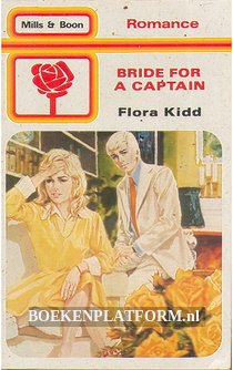 1846 Bride for a Captain