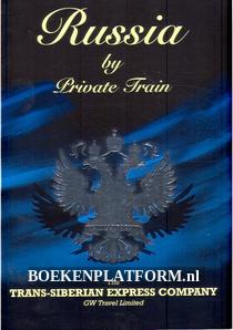 Russia by Private Train