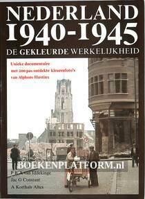 Nederland 1940-1945