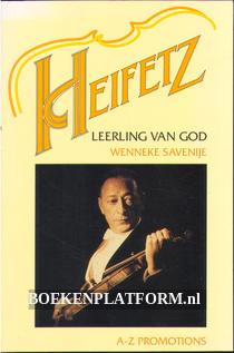 Heifetz leerling van God