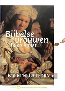 Bijbelse vrouwen in de kunst