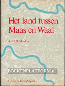 Het land tussen Maas en Waal