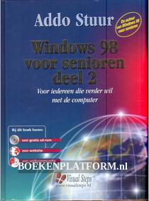 Windows 98 voor senioren deel 2