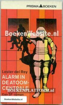 1244 Alarm in de atoomcentrale