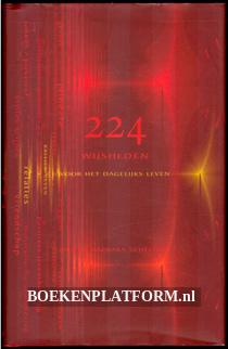 224 wijsheden voor het dagelijks leven