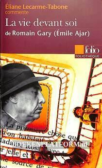 La vie devant soi de Romain Gary (Emile Ajar)