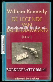 De legende van Jack Diamond