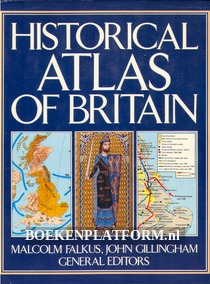 Historical Atlas of Britain