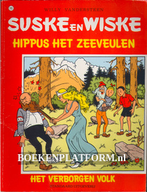 193 Hippus het zeeveulen