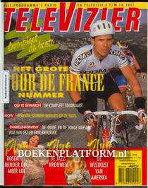 Televizier 3e kwartaal 1992 ingebonden