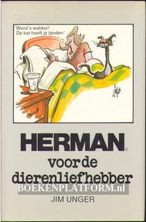 Herman voor de dierliefhebber