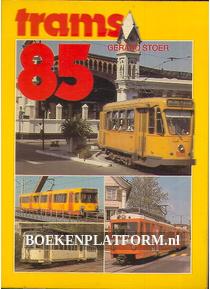 Trams 1985