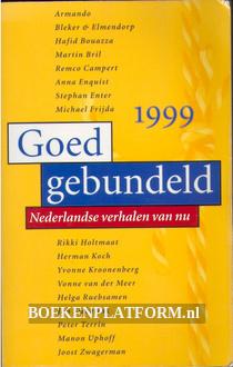 Goed gebundeld 1999