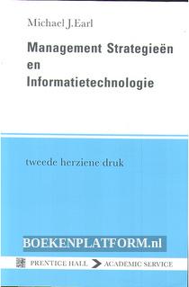 Management Strategieen en Informatietechnologie