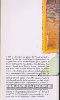 In het spoor van Van Gogh