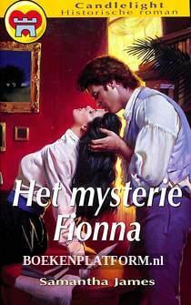 0913 Het mysterie Fionna