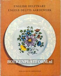 Engels Delfts Aardewerk