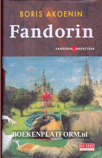 Fandorin