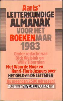 Aarts letterkundige Almanak 1983