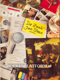 1986 De Zaak Jan Steen