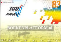 Honderd jaar ANWB 1883-1983