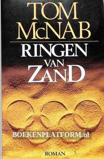 Ringen van zand