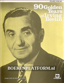 90 Golden Years of Irving Berlin