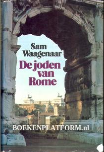 De joden van Rome