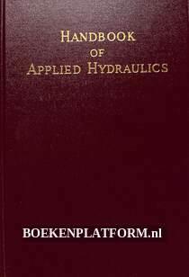 Handbook of Applied Hydraulics