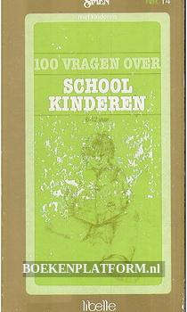 100 vragen over Schoolkinderen