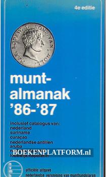 Muntalmanak '86-87