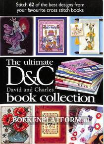 The ultimate D&C book collection