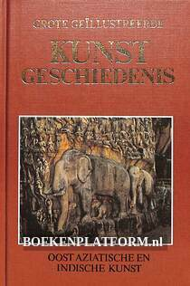 Oostaziatische en Indische kunst