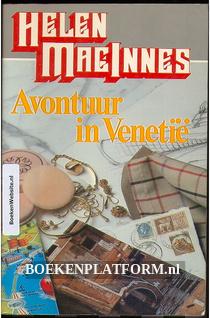 Avontuur in Venetie