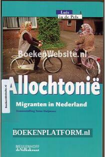 Allochtonië Migranten in Nederland