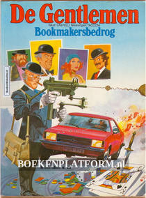 De Gentlemen, Bookmakers bedrog