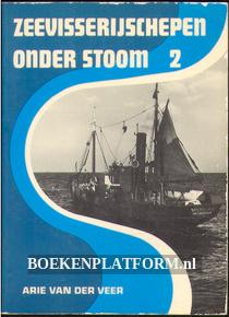 Zeevisserijschepen onder stoom 2