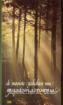 De mooiste gedichten van Jacqueline van der Waals
