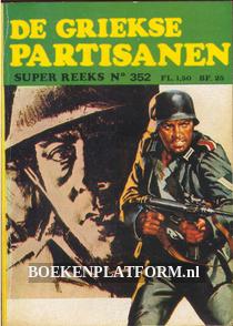 0352 De Griekse partisanen
