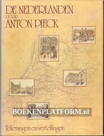 De Nederlanden door Anton Pieck